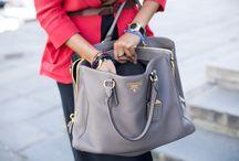 Bags / by Leah Zatz