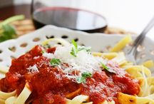 Pasta! / by Michelle Kennedy