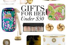 giftables / by Ann Beck