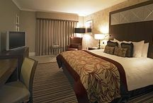 Hilton Guest Rooms / Fusing contemporary with classic design the Hilton Guestroom is equipped with the latest technology and subtle lighting, creating an exceptionally comfortable base from which to explore the city of Glasgow. / by Hilton Glasgow