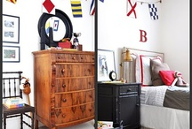Wil's room ideas / by Amy Massey