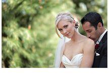 INSPIRED BY wedding photos / by Mandi Carroll