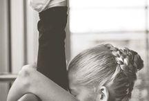 Dance!<3 / by Chalice Streitman