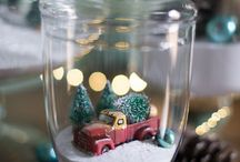 Christmas / by Kashee Doan