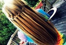 hair / by Jessica Thum