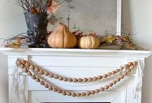 Mantels / by Tracy Russell Stranahan