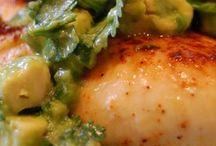 healthy foods / by Kenzie kate Newkirk