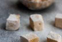 Recipes - Marshmallows / by Amanda Shepherd Fulbright