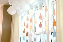 Baby Shower Ideas / by Megan Williams