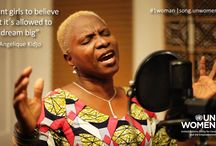 UN Women Song / by UN Women