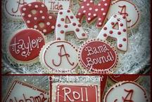 Yea Alabama!!! / by Tracey Heinfeld