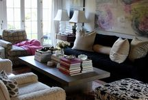 living room / by Becky P