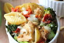 Healthy Recipes that taste Good / Or I'm not cooking it / by Chris Deanne