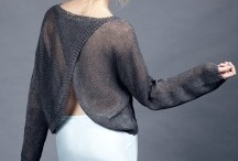 Summer Knits / by Hello Boutique