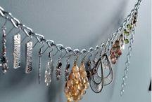Jewelry / by Elizabeth Gallagher Kennedy