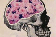 The Inside Of My Skull / by Basma Awad