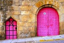 Door to Door / by Kim Goodson