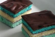 Aqua Love / by Sweets & Treats Boutique