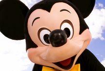 Mickey Mouse Love / by Shina J