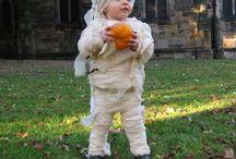 Halloween costumes / by Kati Garn
