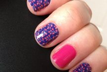 Jamberry Nails / by Aimee Lauder