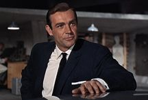 Sean Connery / by Lisa Hedges-Black