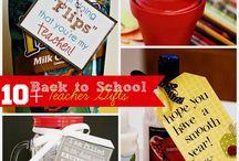 Teacher gifts  / by KristinHarding