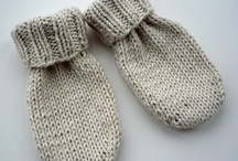 Baby knits / by Monty & Co
