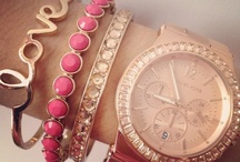 Accessories / by Lily Caudill
