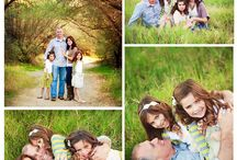 Family Photo Ideas / by Jillian Sutton