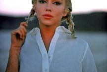 Marilyn Monroe / by Darian Perry