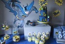Birthday Party / by Pamela Estimbo