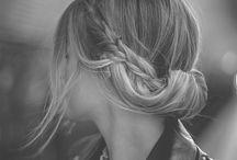Tress / by Lauren Smith