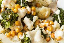 Vegan Recipes / by Cass Hickman