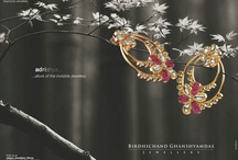 Our Ads / by Birdhichand Ghanshyamdas Jewellers