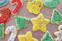 Christmas cookies / by Deb Wabnitz