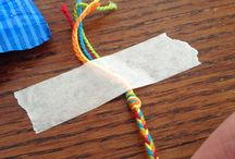 Kid Crafts / by Kimberly Carpenter