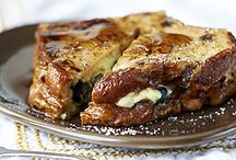 Breakfast recipes / by Mandy Benson