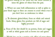 Healthy foods / by Amber Blackwell