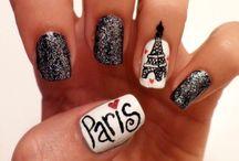 nails :) / by Nicki Ann Markham