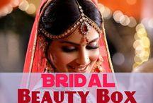 Bridal Beauty / by Poonam Jain