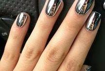 Nails / by Eloise Fox