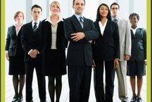 Dress for Success / Can you pick out an appropriate outfit for your interview? / by Texas A&M Career Center