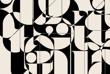 Illustration and typefaces / by Petra Crow