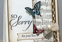My Stampin' Up! Sympathy / by Lisa Young - Stampin' Up!