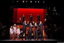 JERSEY BOYS! / by Marcus Center