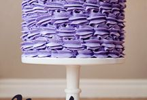 Cake tips tricks and ideas / by Julie Rodriguez