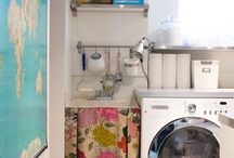 Laundry Rooms / by Vicki G