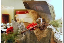 Christmas! / by Laurie Rill Scardina
