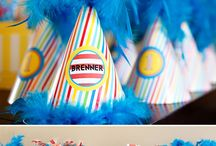 Possible 2nd  birthday party ideas / by Sara Bostick Scheldt